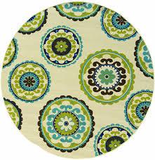 amazon com oriental weavers 859j6 caspian outdoor indoor area rug