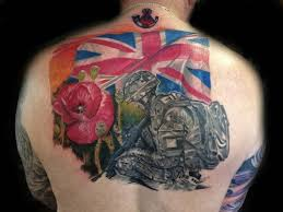 army tattoos and designs page 128