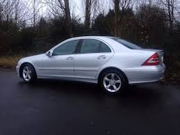 2005 mercedes c220 cdi avantgarde 6 speed manual 122000 miles only