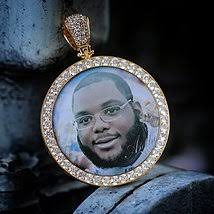 custom pendants men s custom hip hop jewelry