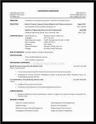 Resume Qualifications Example by Resume Qualifications Examples Berathen Com Resume Qualifications