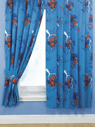 Boys Room Curtains 4 Types Of Boys Bedroom Curtains