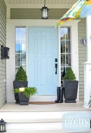 behr marquee dayflower front door update behr marquee behr and