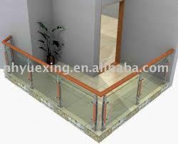 3elegant glamorous and wonderful glass balcony railing 590 477