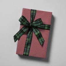 and black plaid ribbon fabric ribbon plaid grosgrain 1 75 green black hearth
