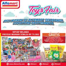 Minyak Goreng Tropical Di Alfamart alfamart promo toys fair alfamart beli mainan di