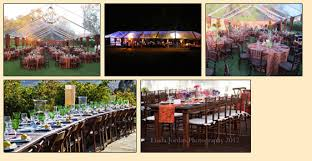 party rentals santa barbara party rentals ventura ca event rental wedding rental store