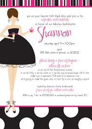 bachelorette party invitation templates reduxsquad com