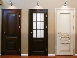 Interior Door Color Black And Brown Interior Doors