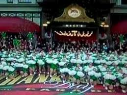 2011 macy s thanksgiving day parade varsity