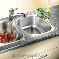 Stainless Steel Kitchen Sinks BLANCO Tipo  Compact Stainless - Compact kitchen sinks stainless steel
