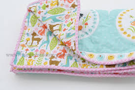 Duvet For Babies Sew An Easy Beginner U0027s Baby Quilt The Diy Mommy