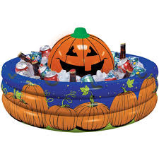 Halloween Inflatables Haunted House by Halloween Coolers Halloween Wikii