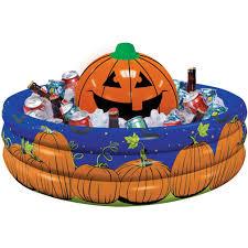 Halloween Inflatable Haunted House by Halloween Coolers Halloween Wikii