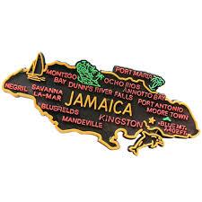 Map Jamaica Popular Jamaica Map Buy Cheap Jamaica Map Lots From China Jamaica