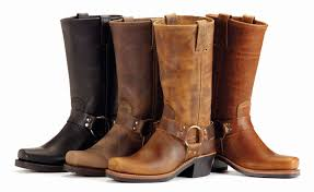 american motorcycle boots style court american history frye