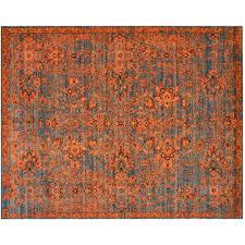 crimson area rugs fabulous timeless crimson teal orange and area rug