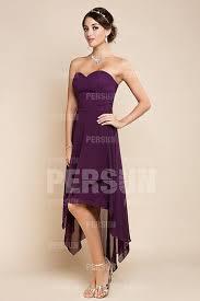 robe violette mariage temoin mariage violette