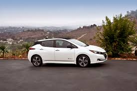 nissan canada roadside assistance coverage 2018 nissan leaf unveiled with significant changes exhausted ca