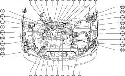 2003 jaguar x type fuse box diagram wiring diagrams intended for