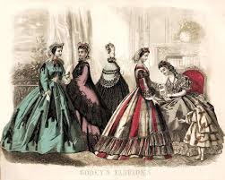 godey s fashions 69 best godeys fashion plates for civil war era images on