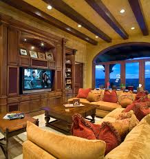 tuscan living rooms how to build tuscan living room in your house costa home