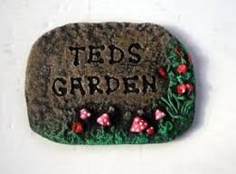 garden plaques garden plaques ebay