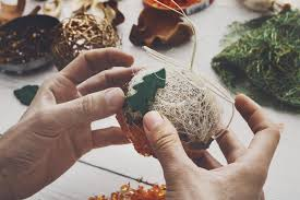 handmade ornaments onehowto