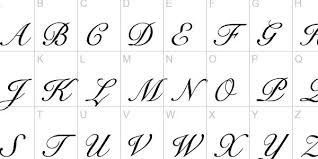 calligraphy font 25 free calligraphy fonts