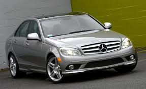 review mercedes benz c300 2010 photo and video review