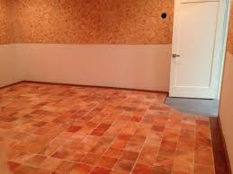 pink himalayan salt walls and floors at the salt box salttherapy