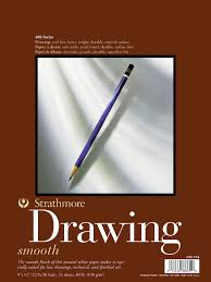 save on discount strathmore 400 series drawing paper pad smooth