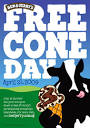 Ben and Jerry's Free Cone Day, 4/21 or Free Stuff is like the ...