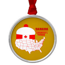 canada ornaments zazzle ca