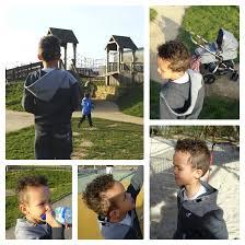 boy hair cut for grandma new mum online cutting a mixed race boy s hair yourself