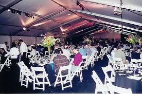Table And Chair Rentals Houston by Houston Wedding Tent Rentals Turn Key Event Rentals