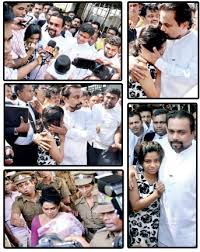 Weerawansa Remanded Shashi Re Remanded Till March 4 Mirrorcitizen Lk