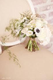 Bouquet Diy Wedding Bells Diy Bridal Bouquet And Boutonnière Lauren Conrad