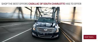 lexus suv for sale charlotte nc cadillac of south charlotte cadillac dealer serving charlotte