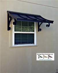 Window Canopies And Awnings The Concave Gallery Metal Awnings Projects Gallery Of Awnings