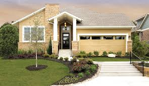Garage Homes Exterior Design Traditional Exterior Design With David Weekley