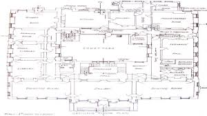 100 historic mansion floor plans floor plans belle grove