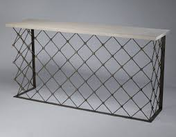 Wrought Iron Console Table Console Tables Wrought Iron Console Table Net Tyson