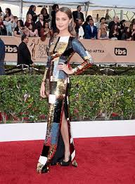 Alicia Vikander Robot Movie by Alicia Vikander Is The It Of Fashion Star2 Com