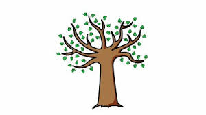 tree of clipart library clip library