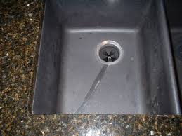 22 Holcomb Drop In Granite by Granite Composite Sinks Splash Galleries Blanco Precis Drop In