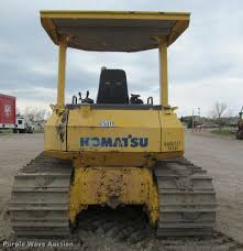 2006 komatsu d41p 6 dozer item k3979 sold may 23 sharpe