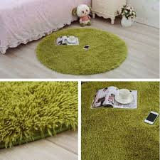 Area Rug Mat Fashion Modern Fluffy Rugs Anti Skid Coral Carpet Mat