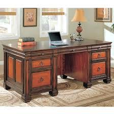 coaster oval shaped executive desk coaster executive desk home office executive desk in dark two tone