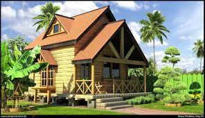 desain rumah ala eropa desain rumah kayu ala eropa info bisnis properti foto gambar